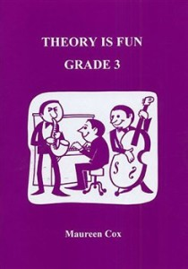 Theory is Fun 3