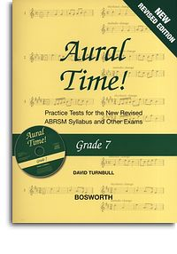 Aural Time 7 and CD