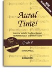Aural Time 8 and CD