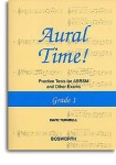 Aural Time Practice 1