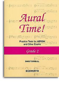 Aural Time Practice 2