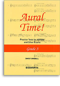 Aural Time Practice 3