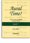 Aural Time Practice 7