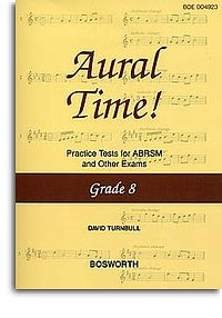Aural Time Practice 8