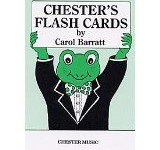 Chester's Flashcards