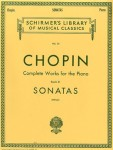 Chopin Complete Works XI