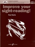 Improve your Sight Reading 5