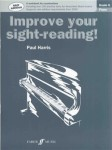 Improve your Sight Reading 6