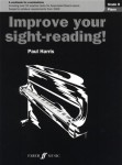 Improve your Sight Reading 8