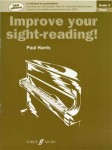 Improve your sight reading 3