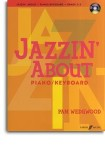 Jazzin' About Book and CD