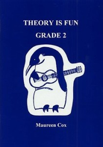 Theory is Fun - Grade 2