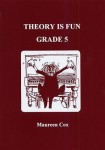 Theory is Fun - Grade 5