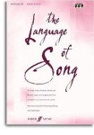 Language of Song Advanced (High Voice)