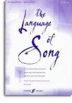Language of Song High Voice Intermediate