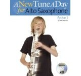 A New Tune a Day Alto Sax 1