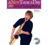 A New Tune a Day Tenor Sax 1