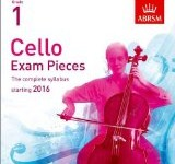 Cello CD 1