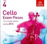 Cello CD 4