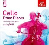 Cello CD 5