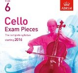 Cello CD 6