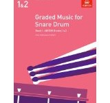 Graded Music for Snare Drum 1