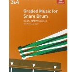 Graded Music for Snare Drum 2