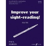 Improve your sight reading flute 4-5