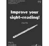 Improve your sight reading flute 7-8