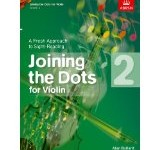 Joining the Dots for Violin 2