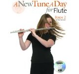 New Tune a Day Flute 2