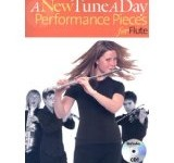 New Tune a Day Flute Performance Pieces