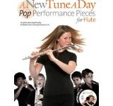 New Tune a Day Flute Pop Performance Pieces
