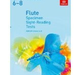 Sight-Reading Flute 6-8