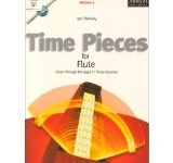Time Pieces for Flute 1