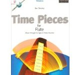 Time Pieces for Flute 2