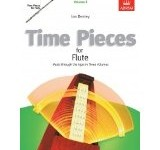 Time Pieces for Flute 3