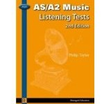 AS + A2 Listening Tests