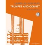 Learn as You Play Trumpet