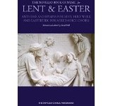 Novello Book of Music for Lent & Easter