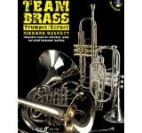 Team Brass Trumpet