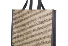 Bag Sheet Music