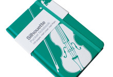 Violin Notebook