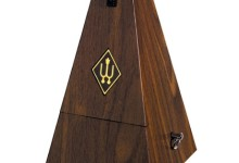 Walnut Effect Metronome