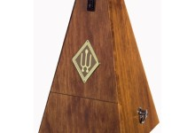 Walnut Metronome