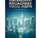 Contemporary Broadway Vocal Duets