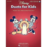 Disney Duets for Kids